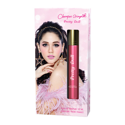 Pretty Doll 12 ml