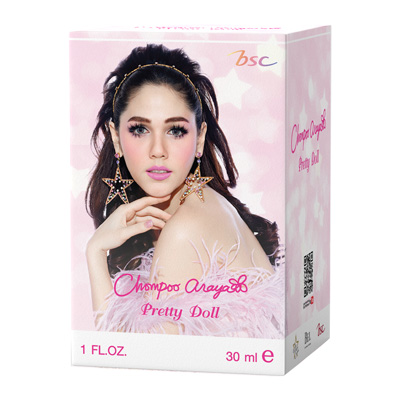 Pretty Doll 30 ml