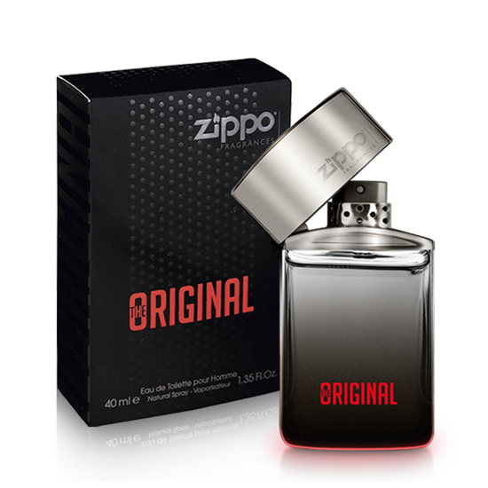 Zippo The Original 40 ml