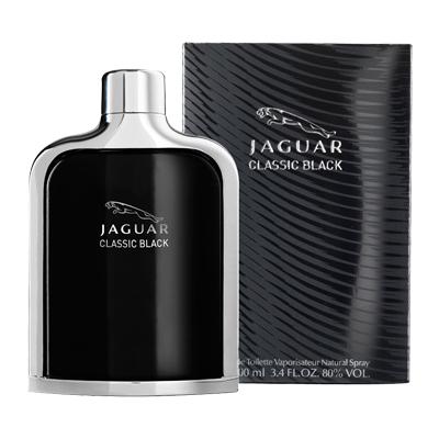 Jaguar Classic Black 40 ml