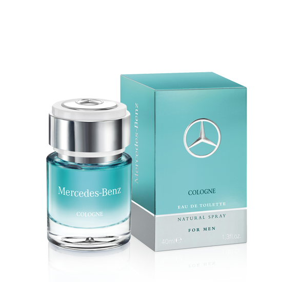 Mercedes-Benz Cologne 40 ml