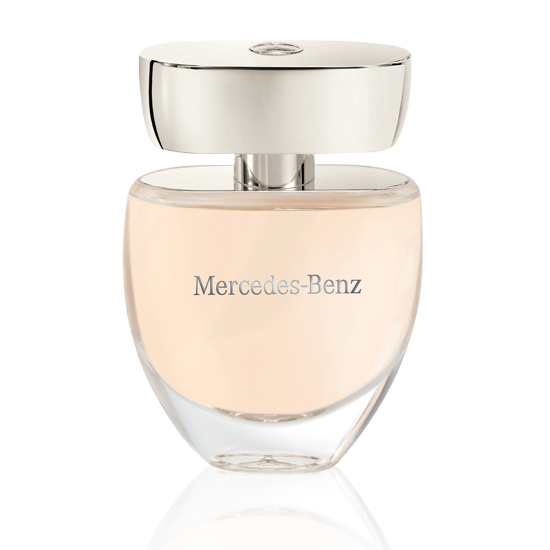 Mercedes-Benz for Women 60 ml