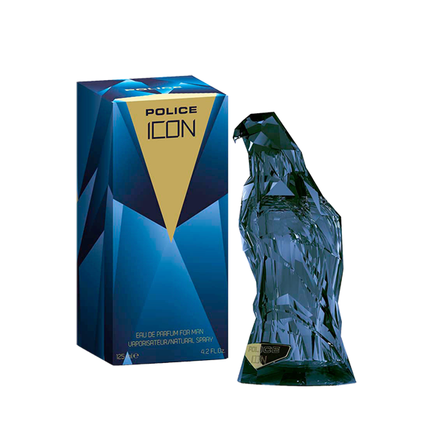 Police Icon 40 ml