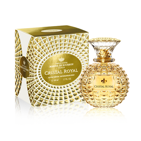 Cristal Royal 50 ml
