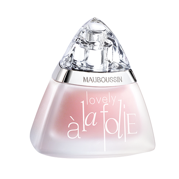 Mauboussin Lovely À La Folie  50 ml