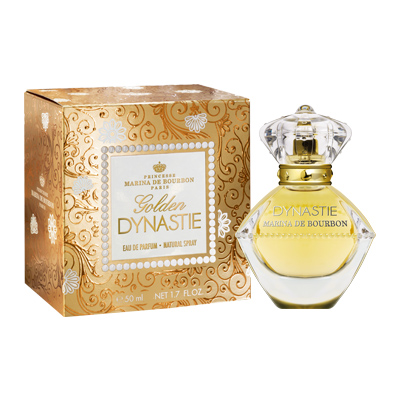 Golden Dynastie 50 ml