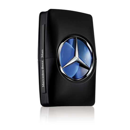 Mercedes-Benz Man 50 ml