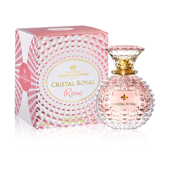 Cristal Royal Rose 50 ml