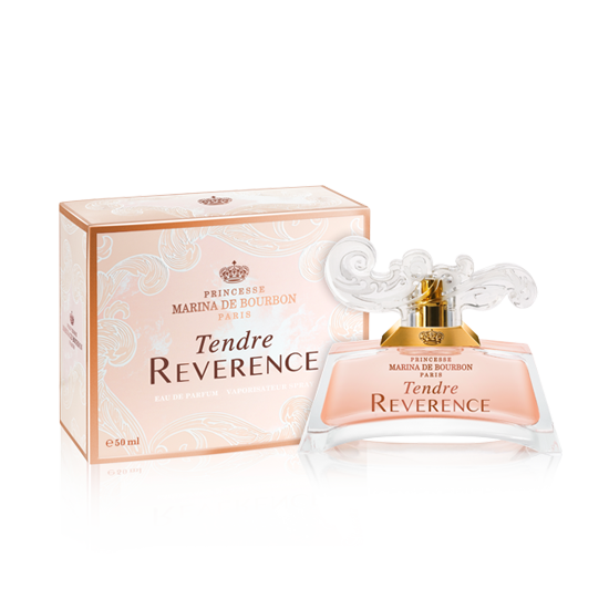 Tender Reverence 50 ml