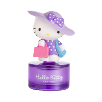 Hello Kitty shopping In Paris 8ml