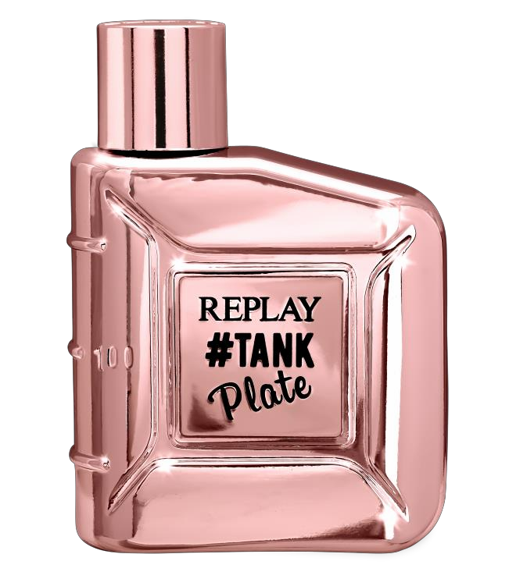 (English) Replay Tank Plate For Her 30ml